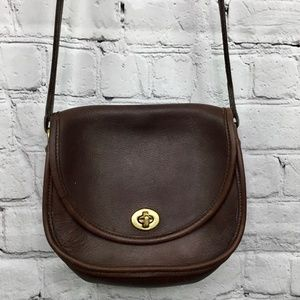 COACH: Vintage Small Crossbody Bag